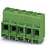 Одинарные клеммы для печатного монтажа - MKDS 10 HV/11-ZB-10,16 - 1709775 Phoenix contact