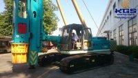 Полноповоротная Сваебойная машина Starke LH-50 В Наличии