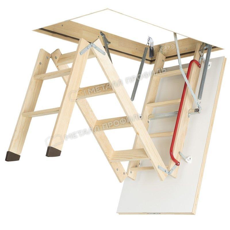 Лестница 70x120x335 LWK Plus KOMFORT