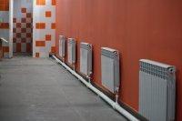 Замена и установка радиаторов отопления