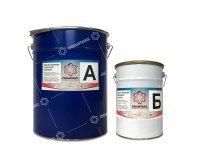 Полиуретановая эмаль, без растворителя-Политакс 77PU 2/100