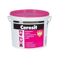 Ceresit CT 42 Краска акриловая, фасадная