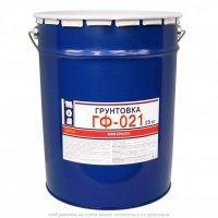 ГФ-021грунт быстросохнущий от 57 р/кг