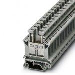 Проходные клеммы - UK 16-PR(2,3 MM) - 3059016 Phoenix contact
