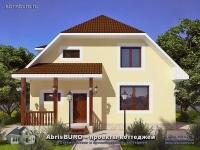Строительство домов коттеджей вилл особняков дуплексов и таунхаусов