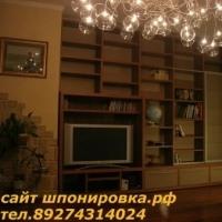 элементы мебели шпонированные