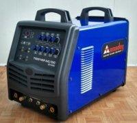 Аргонный сварочный аппарат Amadey TIG315P AC/DC (E103)