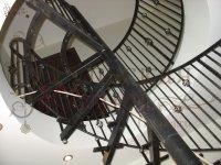 Кованые винтовые перила и лестницы