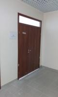 Двери в школу