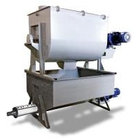 Мини-завод для производства  пенобетона и пеноблоков   200MS