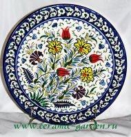 ляганы,пиалы,чайники,тарелки из узбекистана ручная роспись