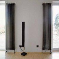 Элитный дизайн-радиатор
