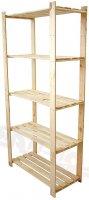 Корпусная мебель из дерева и мебельной фанеры