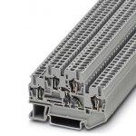 Клеммный блок со встр. элементами - STTB 2,5-2DIO/UL-O/UL-UR - 3035263 Phoenix contact