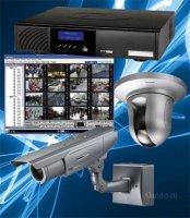 Установка. настройка IP видеонаблюдения