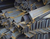 Уголок стальной (В АССОРТИМЕНТЕ) СТ. 3СП/ПС, 09Г2С