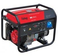 Бензиновая электростанция (генератор) Fubag BS 6600 в прокат