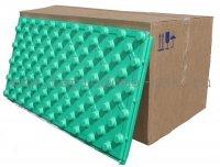 Пенополистирольные плиты для теплого пола FT 40208