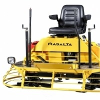Двухроторная затирочная машина  MASALTA (Масалта) MT836