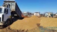 Строительство монолитного фундамента для дома