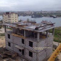 Строим дома из ракушечника и газобетона от проекта до объекта