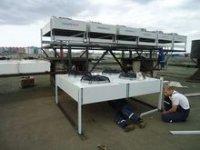 Монтаж и ремонт холодильного оборудования