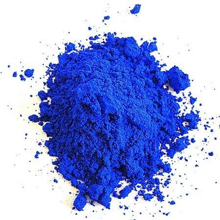 MIX BLUE (синий пигмент для бетона)