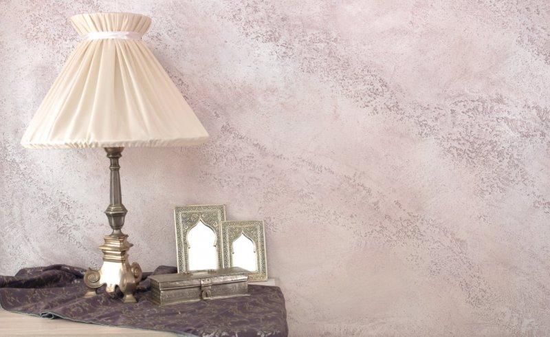 Декоративная штукатурка Марморин. Суперпрочный материал для стен.