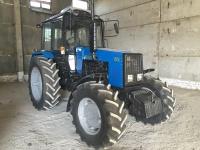 трактор 1221.2 б/у