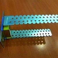 Виброфлекс-коннект ПП, потолочный подвес