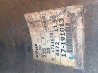 Труба пш 325х7 мм. Времянка 325мм 2017года выпуска