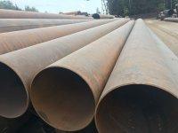 Труба стальная электросварная 920мм, ГОСТ 10704, ГОСТ 10706, ГОСТ 20295