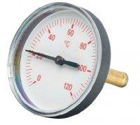 Термометр для насосных групп 8 поколения, красный (ст.арт. ME 58071.504) (ст.арт. ME E-58071.504)