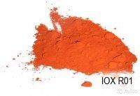 FOX CARROT (керратовый пигмент для бетона)