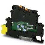 Устройство защиты от перенапряжений - TT-2-PE-M-24DC - 2920641 Phoenix contact
