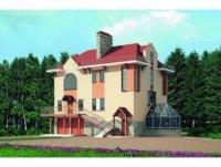 Проект дома РО-629
