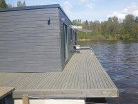 Модульные дома и дачи для круглогодичного проживания