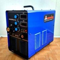 Сварочный полуавтомат Amadey MIG 250 (J04/N218)