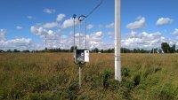 Подключение электричества 15 кВт, монтаж трубостойки в Сергиевом Посаде и Сергиево-Посадском районе