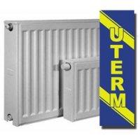 Стальной радиатор Uterm Standart Н=500мм тип 22