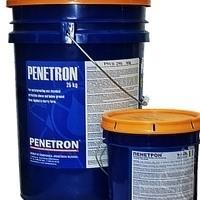 Пенетрон проникающая гидроизоляция