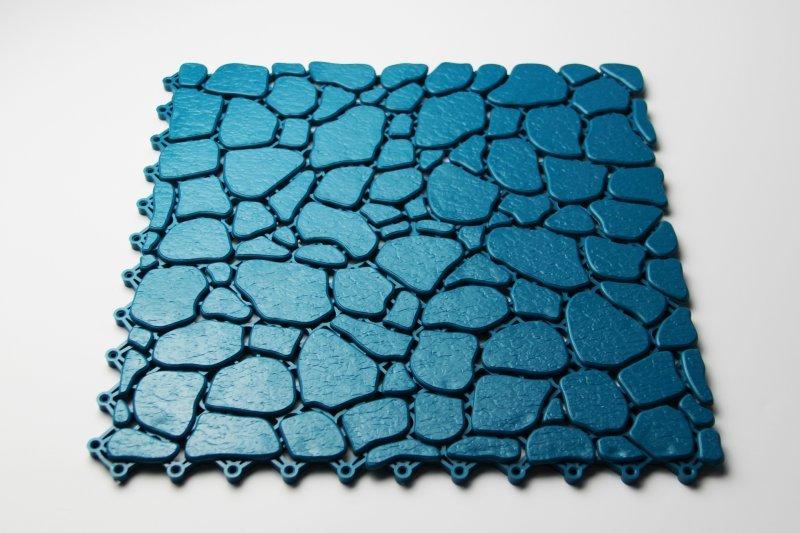 Aqua Stone – антискользящее дренажное покрытие