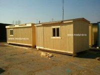 Бытовки деревянные, бытовки дачные, бытовки металлические, блок-контейнеры