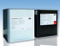 ПенеСплитСил— двухкомпонентная инъекционная полиуретановая смола низкой вязкости