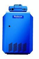 Газовый низкотемпературный чугунный атмосферный котел Logano G234 WS (38-55 кВт), Buderus