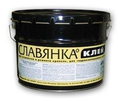 СЛАВЯНКА® клей (мастика битумно-полимерная)