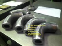 Отводы ОГ ТУ 3647-095-00148139-00 Ру до 50МПа - нам доверяет ГАЗПРОМ