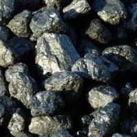 Уголь каменный  навалом и в мешках