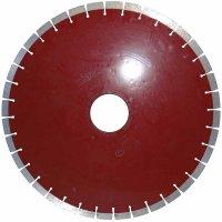 Алмазные круги для сухой и мокрой резки АОСК, 1A1RSS
