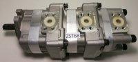 Гидравлический насос705-41-08080 Komatsu PC25, PC38UU